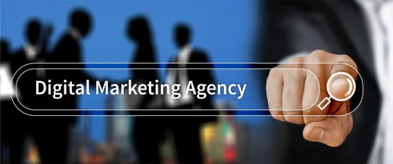 digital marketing agency in Egypt
