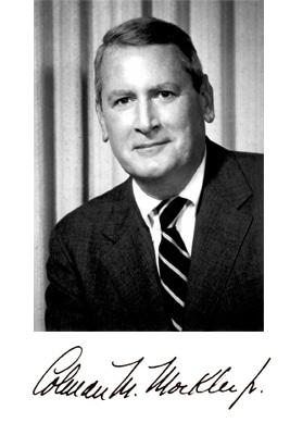 Colman M. Mockler