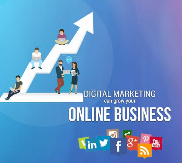 How Digital Marketing Can Help Your Business?
