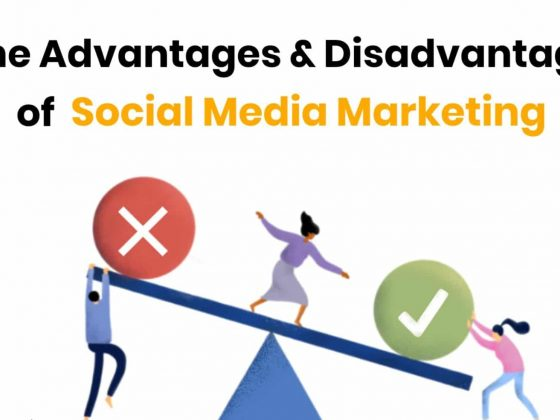 The Advantages And Disadvantages Of Social Media