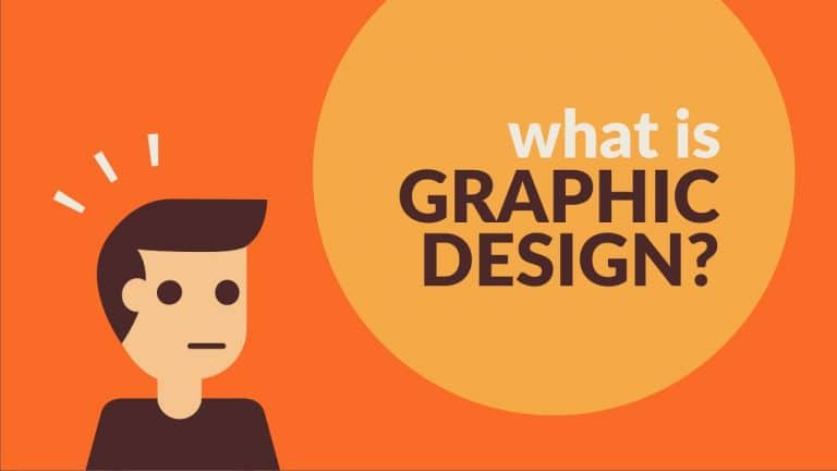 what graphic design is