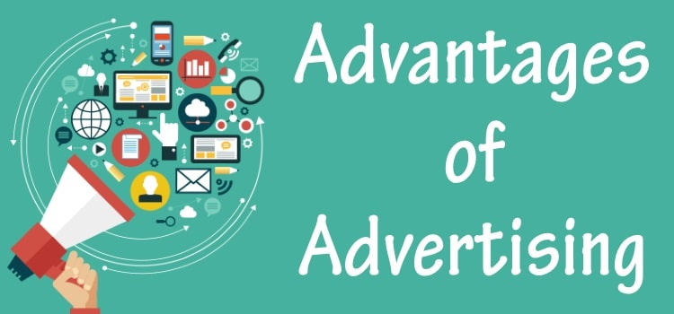 Advertising Advantages